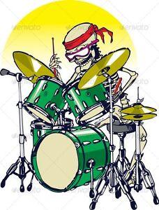 Looking for Rock n Roll Musicians 24-35yr Windsor Region Ontario image 1