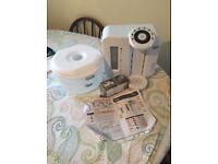 Tommee Tippee Perfect Prep with Steriliser