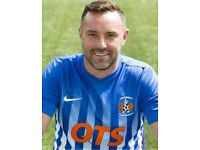 2 tickets to see Kilmarnock FC. Any game except OF/cup! Usual price £40, so grab a bargain! Charity!