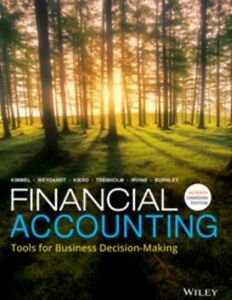 Financial Accounting-7th Edition