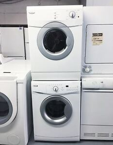 APARTMENT SIZE WASHER & DRYER WINTER'S END SALE! FREE DELIVERY UNTIL SATURDAY 25