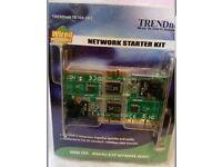 Network starter kit