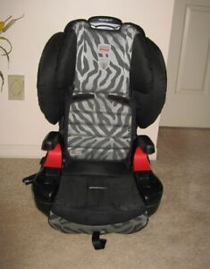 Britax Frontier CT Booster Seat valid until 2022/09/12$110.00