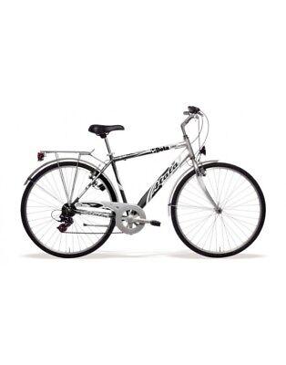 Beta Bici de Paseo Por Atala 49CM 6V Rueda 28 Mod.9599CB