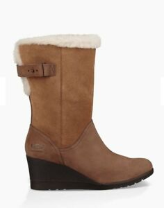 SOLD Ugg Edelina Wedge boots - SOLD