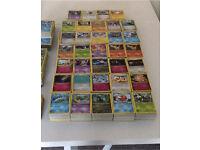 Pokèmon Card Collection.