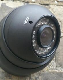 Cctv installations Luton,Dunstable,St Albans and surrounding areas