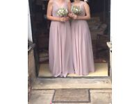 Bridesmaid / Occassion Dresses for sale