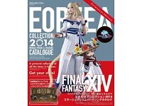 Eorzea collection 2014 - Japanese