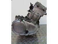 Honda 500cc engine £250