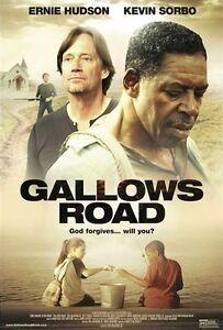 NEW Gallows Road (DVD)