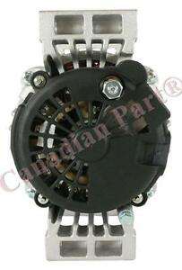 New DELCO Alternator for FREIGHTLINER FL 106,FL 50,FL 60 ADR0380