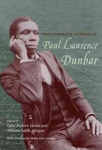 The Complete Stories of Paul Laurence Dunbar,Dunbar, Paul Laurence,New Book mon0