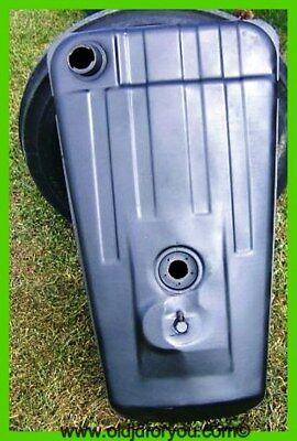 Af1974r John Deere 70 720 Diesel Fuel Tank Restored Original No Core Charge