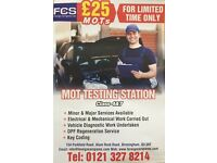 CAR REPAIRS GARAGE ANY MECHANICAL WORK TAKEN IE, MOT DIAGNOSTICS ENGINE GEARBOX REPAIRS SERVICES ETC