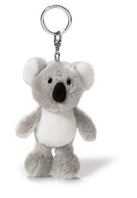 Nici Wild Friends Koala 10cm Schlüsselanhänger Plüsch Kuscheltier Geschenk 40502