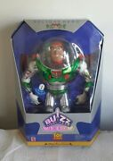 Holiday Buzz Lightyear
