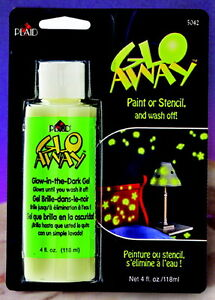 glow in the dark washable paint. Black Bedroom Furniture Sets. Home Design Ideas