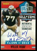 2012 National Treasures