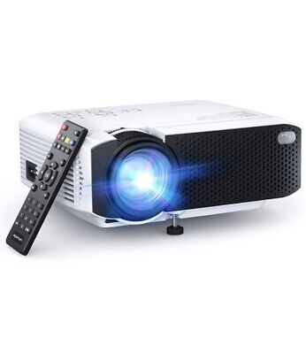 APEMAN LC350 Projector Brand New