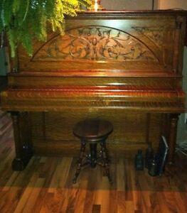 Beautiful Netzow Piano For Sale