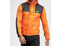 The North Face 1985 Mountain Fly Jacket | Orange