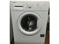 P44 Beko WMB61221 6kg 1200Spin White A+Rated Washing Machine 1YEAR WARRANTY FREE DELIVERY
