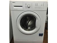 P48 Beko WMB61221 6kg 1200Spin White A+Rated Washing Machine 1YEAR WARRANTY FREE DELIVERY