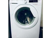 100 Hoover WDXC4851 8+6kg 1400Spin White LCD Washer/dryer 1YEAR WARRANTY FREE DEL N FIT