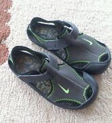 Toddler Boy Sandals Size 9