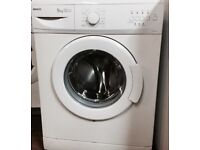 46 Beko WM5100 5kg 1000Spin White A+A Rated Washing Machine 1YEAR WARRANTY FREE DEL N FIT