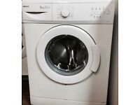 45 Beko WM5100 5kg 1000Spin White A+A Rated Washing Machine 1YEAR WARRANTY FREE DEL N FIT