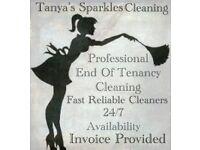 ✅Deposit Back service End Of Tenancy Clean.💯✅