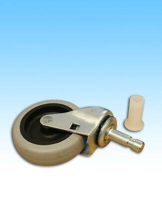 Jl 3 Caster Wheel For Rubbermaid Yellow Mop Bucket Swivel Caster190908
