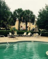 Kissimmee 3 bdrm affordable vacation rental
