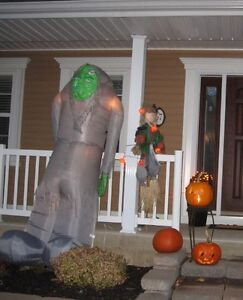 Halloween Inflatable - Excellent Condition