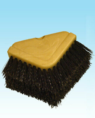 Corner Brush Black Tile Cleaning Grout Brush Carpet Cleaning 165709