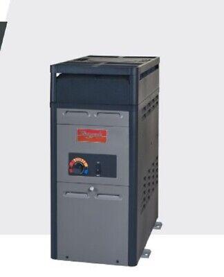 Raypak 014781 105k BTU Digital LP Propane Pool Heater Above Ground PR106AAPC