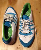 Adidas golf shoes-ladies 7.5