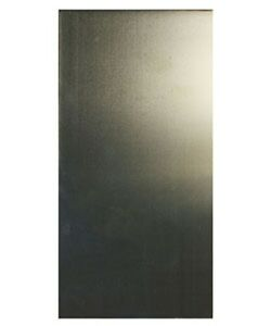 Nickel Silver Sheet 18ga 6