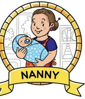 Looking for Nanny ASAP  minutes from Parry Sound.