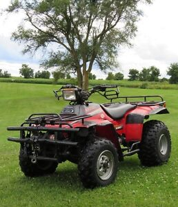 Looking for any old Honda fourtrax/trx200-300