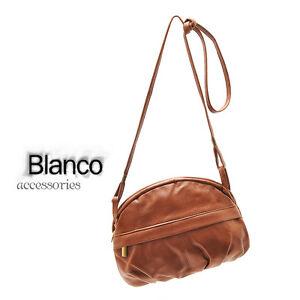 NWT-Brown-Women-Small-Flap-Cute-Messenger-Crossbody-Bag-Purse-Shoulder-Handbag