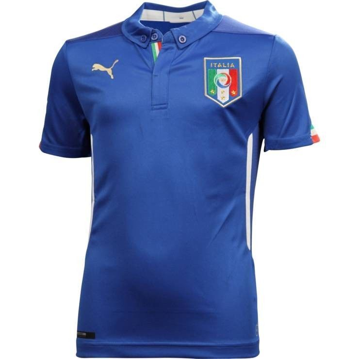 Italy World Cup Soccer Jersey
