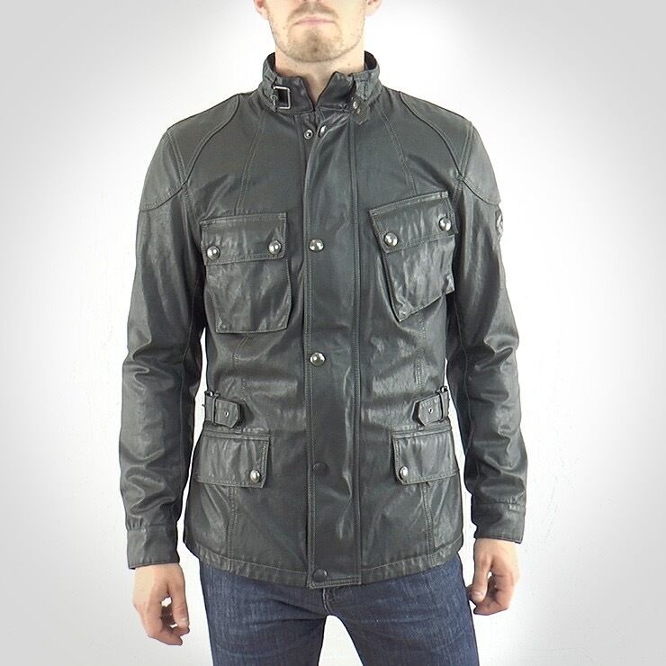 Belstaff Crosby Jacket 2017