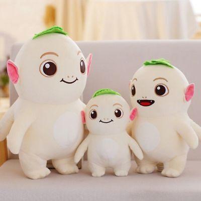 nster Hunt Wuba gefüllte Puppe Kinder Plüsch Tier Spielzeug (Chinesischen Spielzeug)