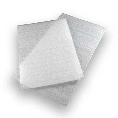 50 Pack Cushion Foam Sheets For Moving Packing Supplies Fragile Dishes Glass