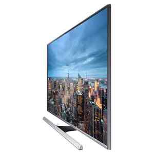 """75"""" samsung 4k led tv brand new condition with 5yr warranty"""