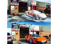 A&R Motor Trade