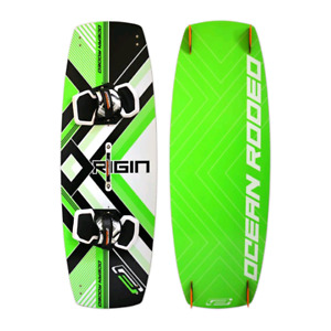 Like New - kiteboarding board